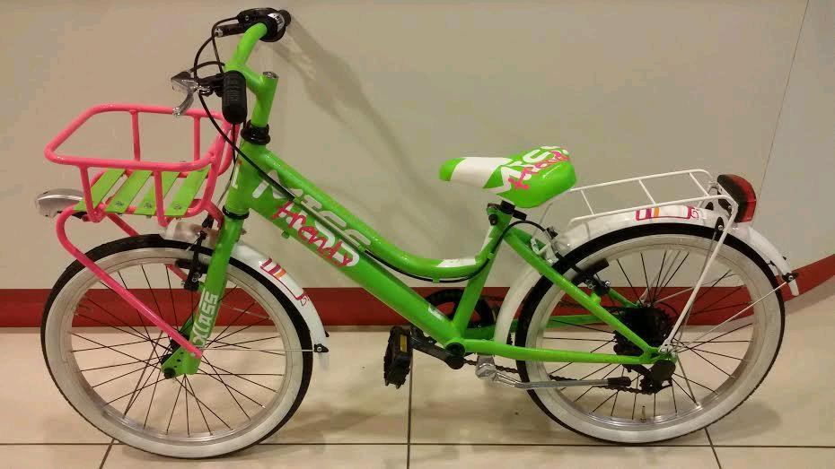 Bicicletta Klass 20 Prezzo