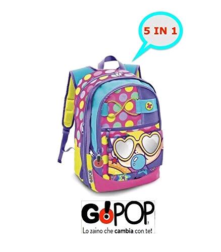 b325c260ba Prodotto: GG957000 - ZAINO ESTENSIBILE POP GO POP - AUGURI PREZIOSI