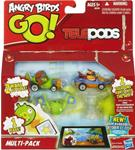 ANGRY BIRDS GO MULTI PACK
