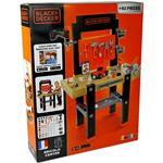 BLACK & DECKER BRICOLO CENTER