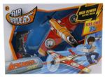 AIR RAIDERS ACROBATIC PRO SPORT ADVENTURE