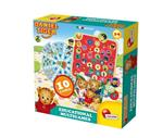 DANIEL TIGER EDUCATIONAL MULTIGAMES 10 GIOCHI IN 1