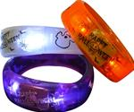 BLACCIALETTO HALLOWEEN CON LUCE LED COL ASS