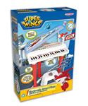PIANO A CODA SUPER WINGS