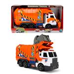 ACTION SERIES CAMION ECOLOGIA CM 46