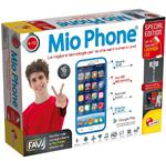 "MIO PHONE 5"" 4G-LTE YOUTUBER SPECIAL EDITION FAVI-J CELLULARE TABLET"