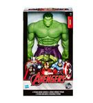 AVENGERS ACTION FIGURES (30 CM) HULK