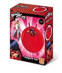 KANGURO BALL MIRACULOUS LADY BUG D. 500