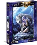 PUZZLE 1000 ANNE STOKES - PROTECTOR