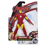 AVENGERS BATTLERS (IRON MAN)