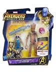 AVENGERS DELUXE ROCKET RACCOON & GROOT