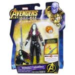 AVENGERS FIGS VS STONE CON ACCESSORI GAMORA
