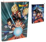 DIARIO 10 MESI STANDARD DRAGON BALL