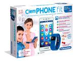 CLEMPHONE CELLULARE E OROLOGIO FIT 2018