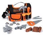 BLACK & DECKER BORSA PORTA ATTREZZI