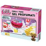 LOL SURPRISE CREA I TUOI GEL PROFUMATI