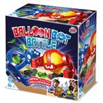 BALLON BOT BATTLE TV
