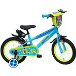 "BICICLETTA 12"" DELUXE TOY STORY 4"
