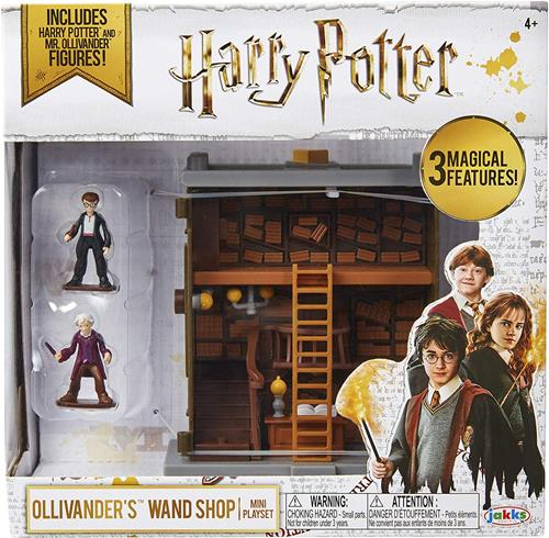 Harry Potter Playsets-Quidditch ARENA Bambini Giocattolo