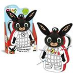 BING COLOR ME BUNNY BAG ZAINETTO SAGOMATO